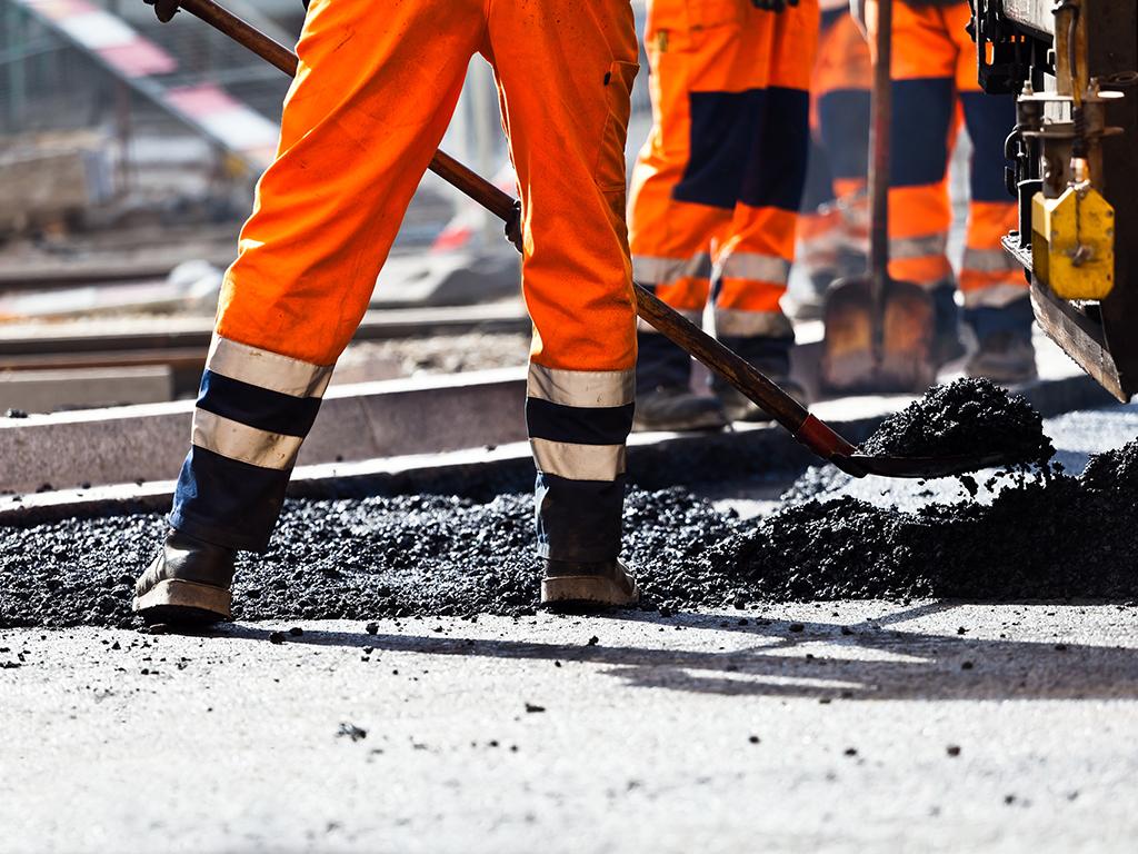 Počela rekonstrukcija Ulice Save Maškovića na Voždovcu - Uskoro četiri kolovozne trake
