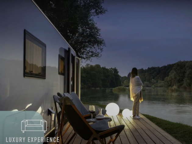 Kompaniji Adria Mobil Red Dot nagrada za luksuzni karavan i mobilnu kuću Astella (VIDEO)