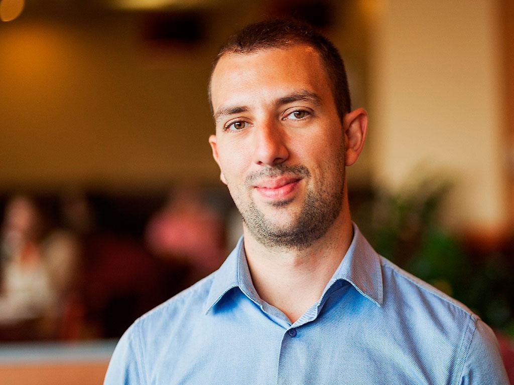 Atanas Raykov, General Manager CEE Viber - Moć društvene komunikacije