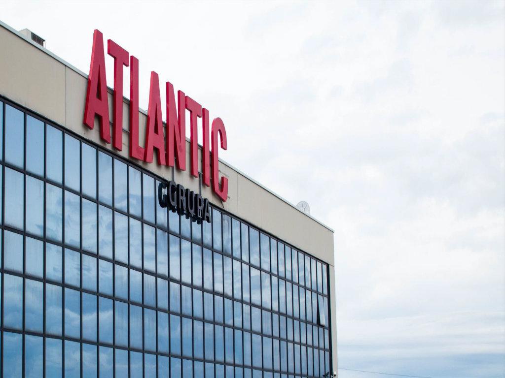 Atlantic grupa u Hrvatskoj gradi treću fabriku za proizvodnju argete