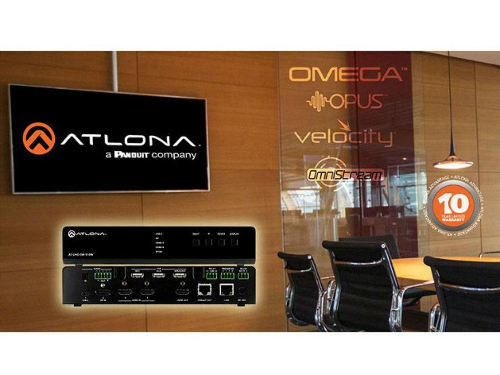 ATLONA - Kompletna rešenja za distribuciju AV signala