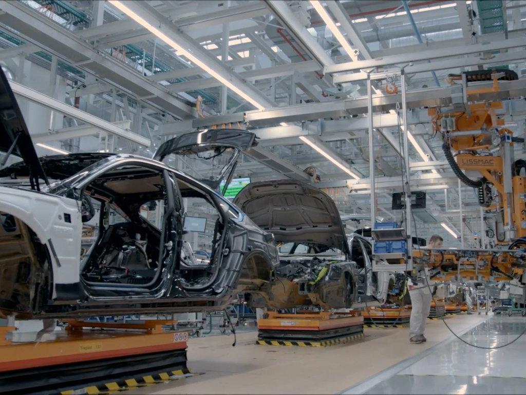 Bentley sa spaja sa kompanijom Audi?