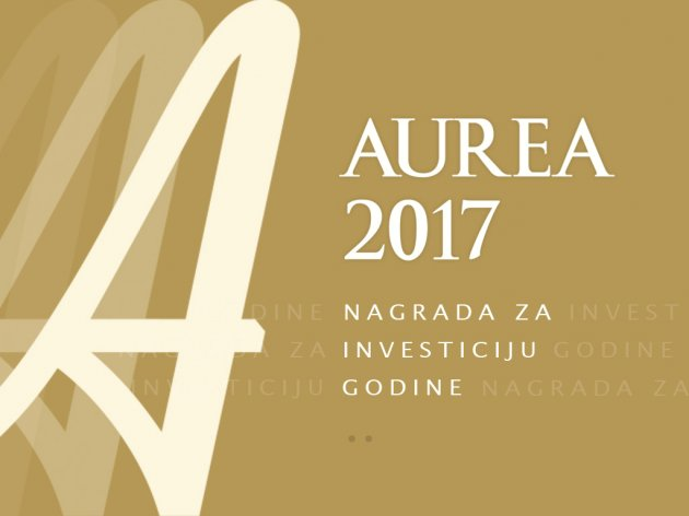 KPMG - eKapija's partner at Aurea 2017 project