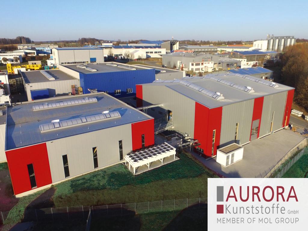 MOL Grupa preuzela njemačku Aurora, ulazi u proizvodnju recikliranih plastičnih spojeva