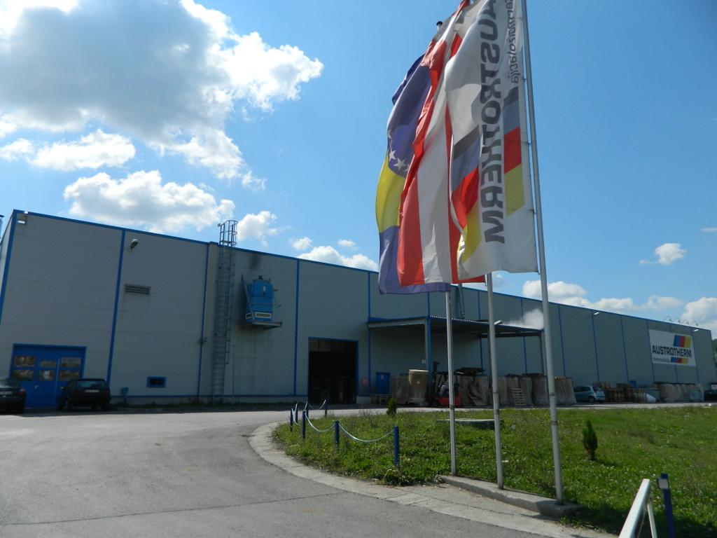Austrotherm ostvario rekordnu prodaju u Evropi u 2017.