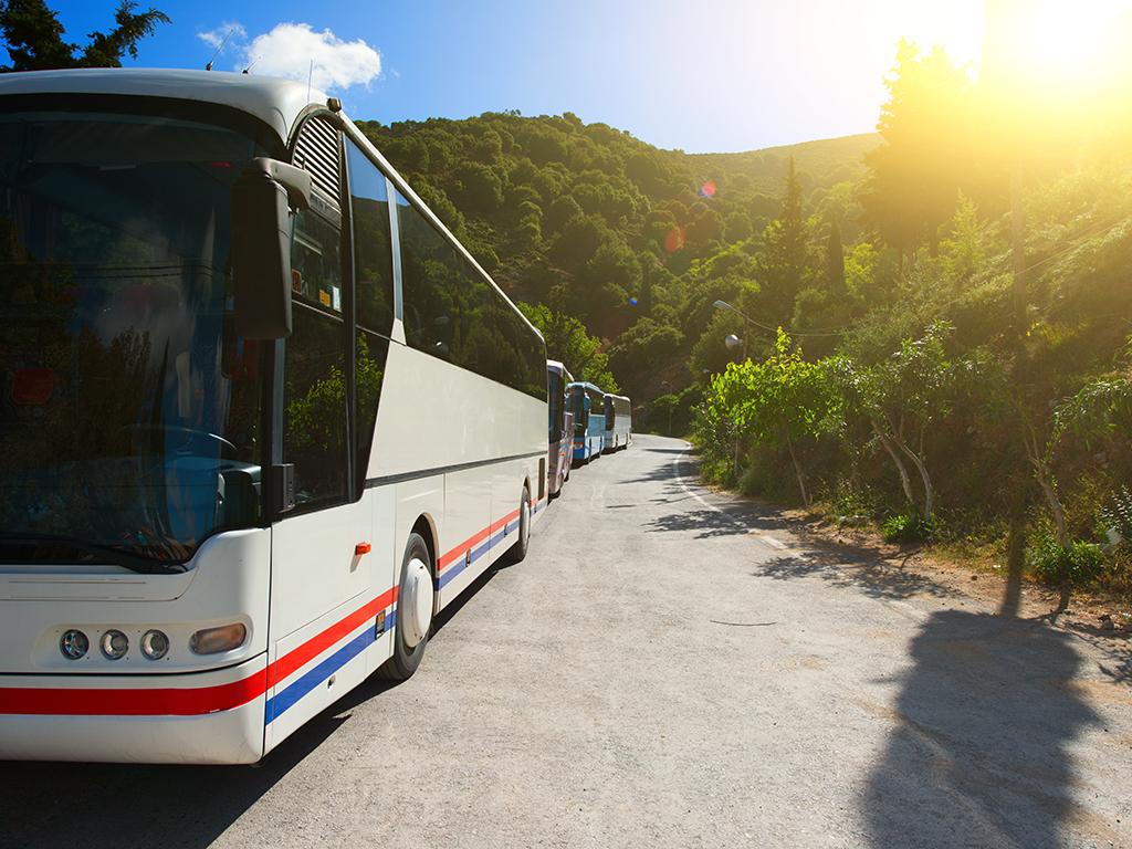 Turistička tura autobusom od Nju Delhija do Londona košta 20.000 USD