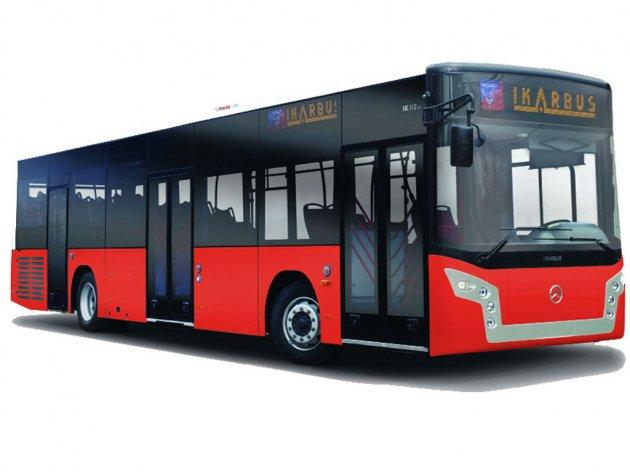 Elektrobusse von Ikarbus bald auf dem Markt - Pläne eines chinesischen Investors als Chance für lokale Subunternehmer