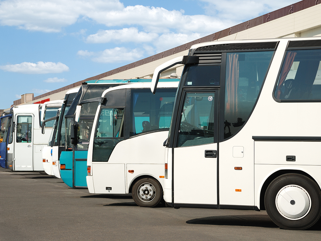 Rasprodaja autobusa Autotransporta iz Kraljeva