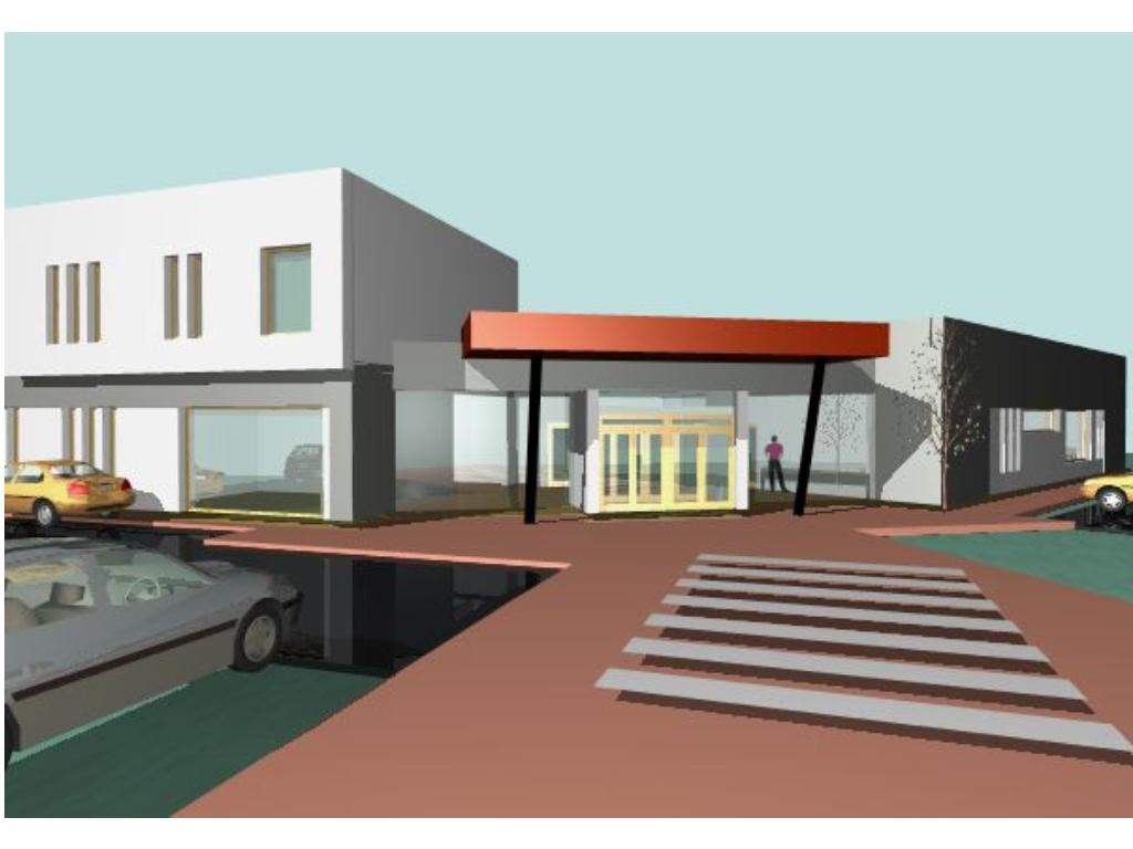 Počela prva faza izgradnje nove autobuske stanice u Brodu