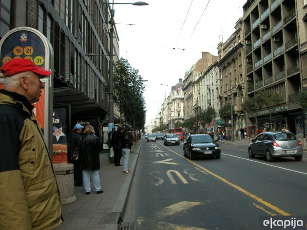 The city places a call for concessionaires for urban equipment – Job cost at least EUR 10 million