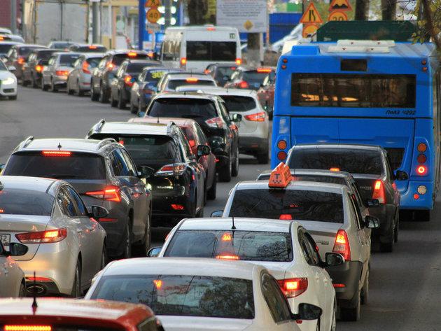 Cirkularnost na četiri točka - Da li ste spremni da ne posjedujete automobil?