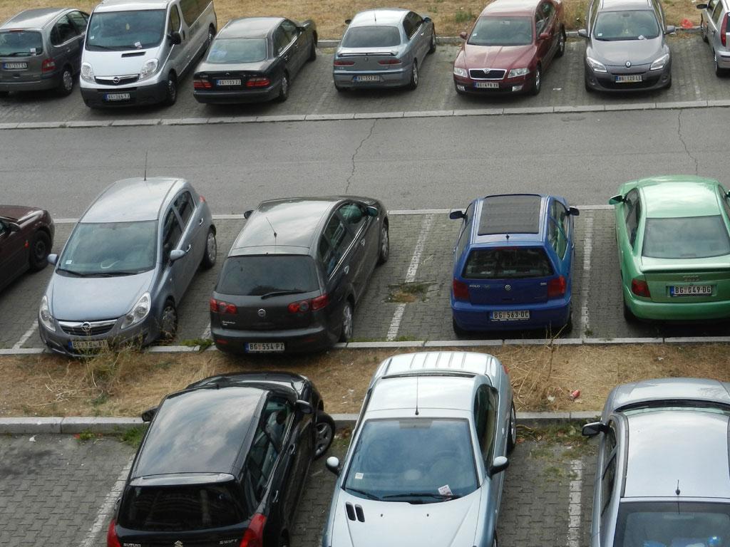 U planu izgradnja javnog parkinga kod fabrike Sportek u Kotor Varošu