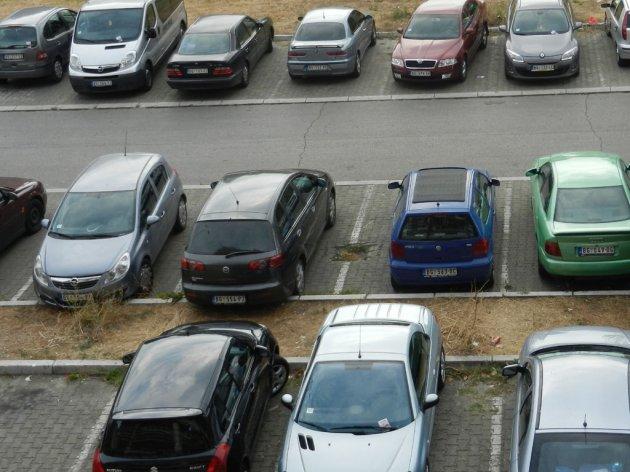 Parking kod Kastela postaje prva zona - Banjaluka želi da rastereti uži centar grada