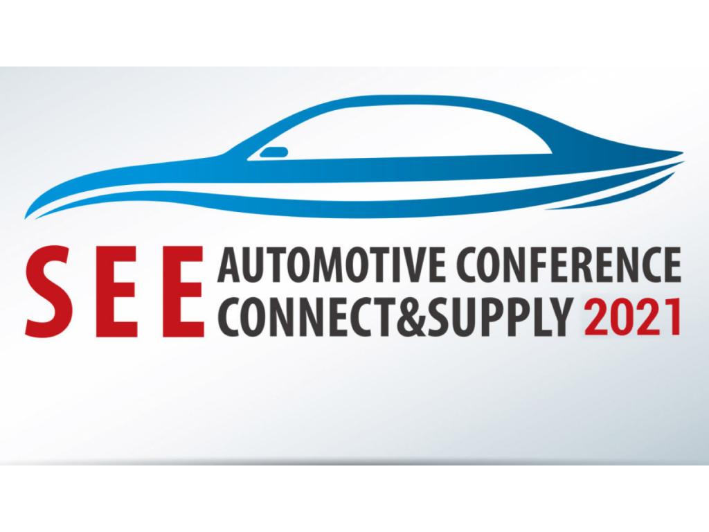 Konferencja SEE Automotive-Connect & Supply 8. i 9. juna