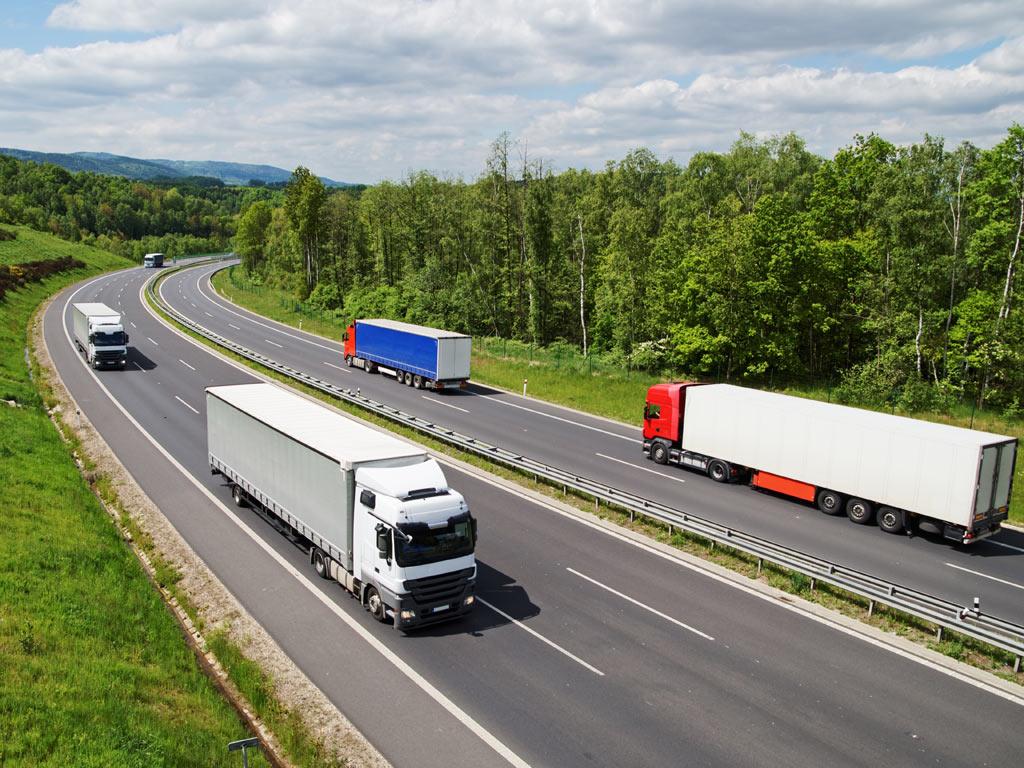 Kompanija Milšped daje pregled stanja na graničnim prelazima širom Evrope