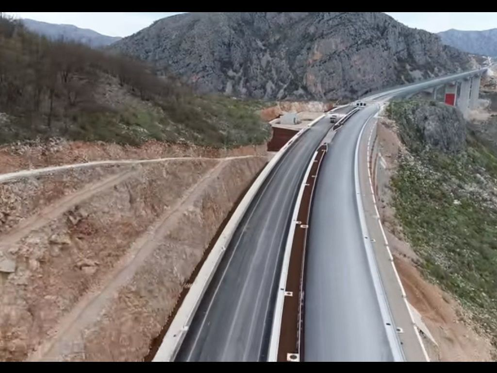 Kada će početi otplata kredita za autoput - Kina spremna da razgovara o produženju grejs perioda do kraja 2022.