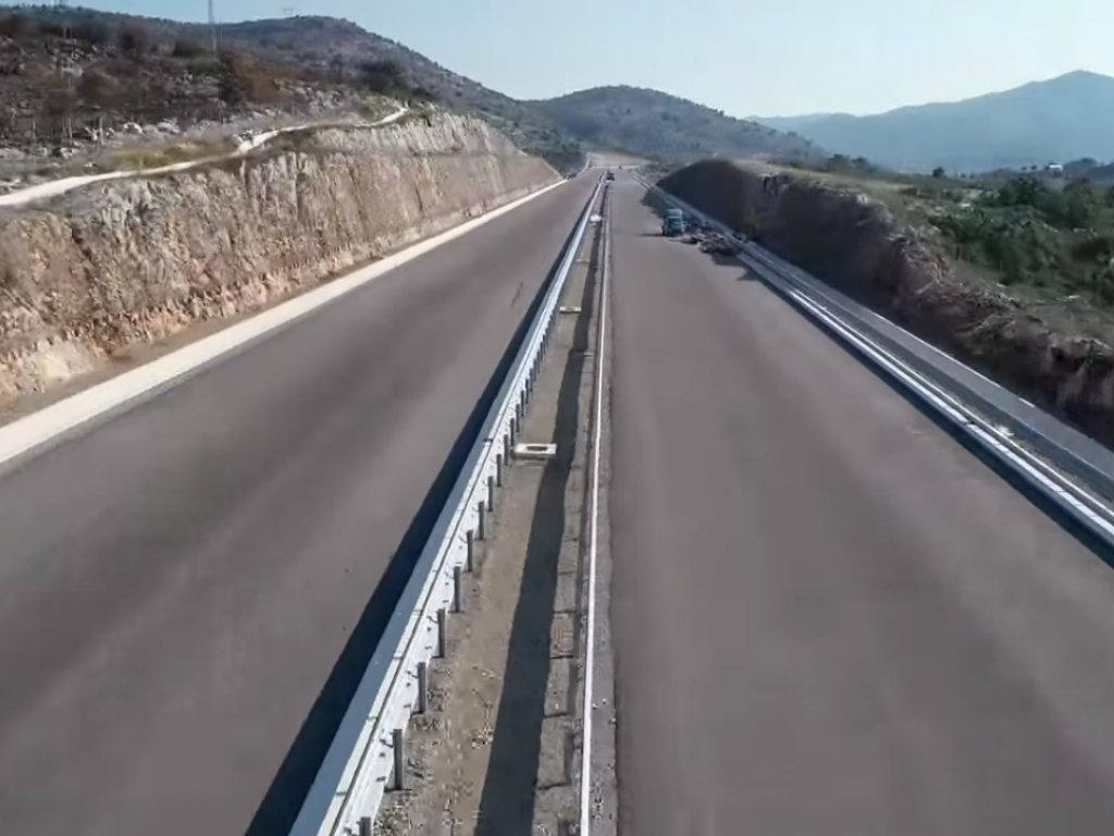 Monteput planira transformaciju poslovanja - U toku pripreme za naplatu putarine i održavanje autoputa