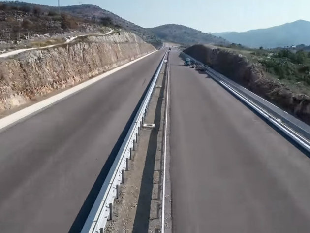 Smanjena kamatna stopa na kineski dug za autoput, godišnja ušteda 8 mil EUR