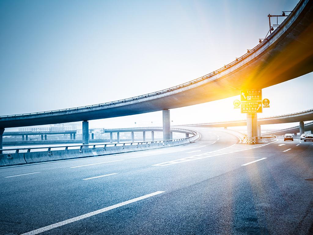 Na deonici autoputa od Požege do Kotromana gradiće se 134 mosta i 27 tunela