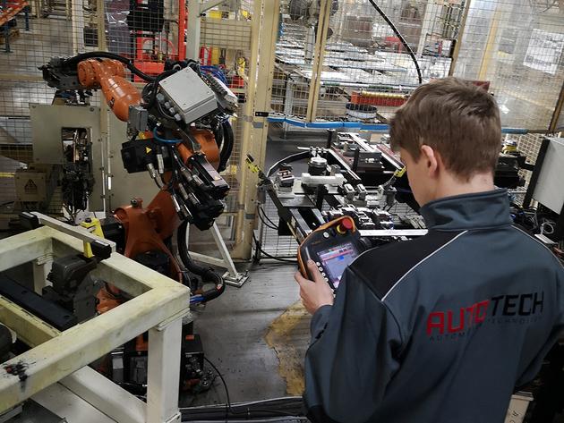 Autotech BH konstruisao liniju za proizvodnju 120.000 hirurških maski na dan - Otvoren poziv domaćim investitorima