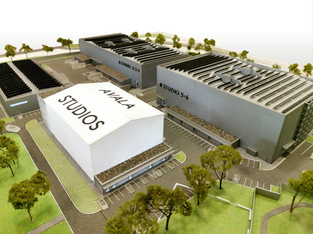 Avala Studios: Avala filmski park neće se graditi u parku Košutnjak