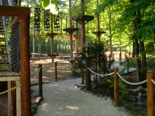 Omiljeno izletište Kruševljana čeka investitore - Na Jastrepcu predviđena gradnja kamp-zone, park-šuma, novih ski staza, hotela...