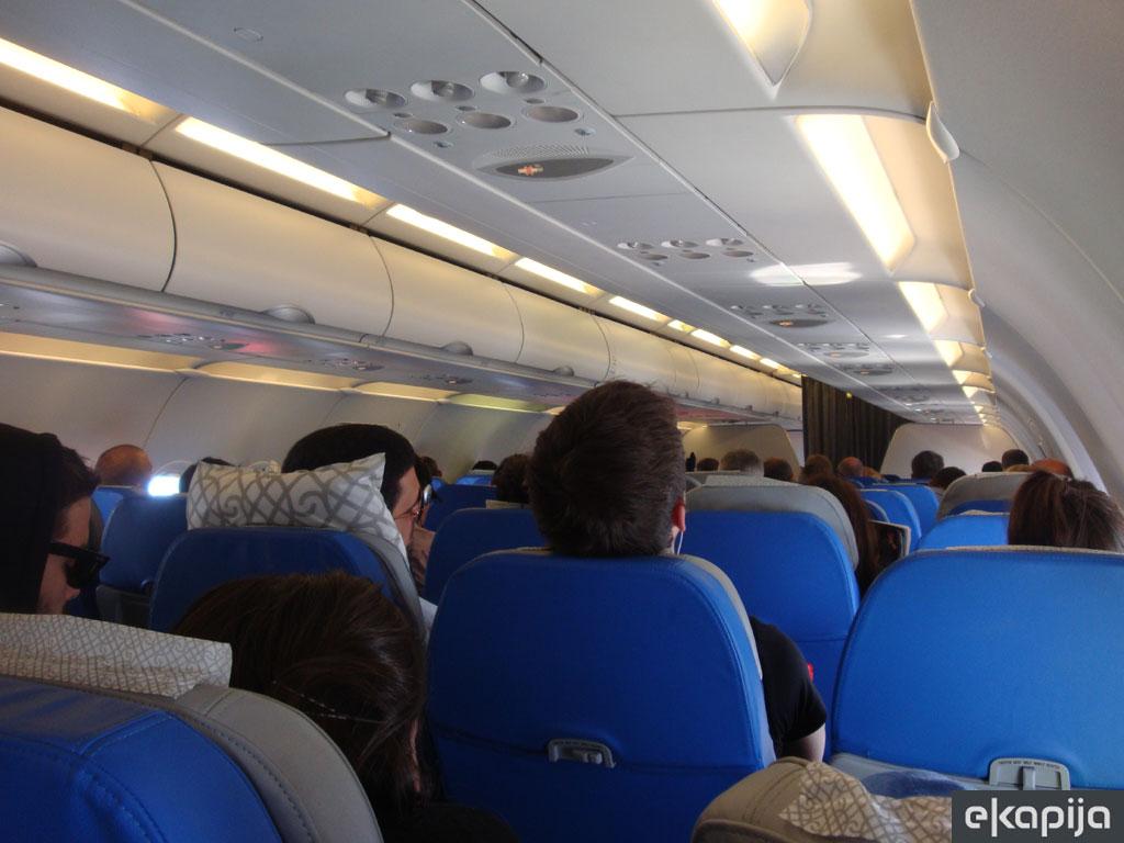 Koncerti uživo na letovima američke aviokompanije Southwest Airlines