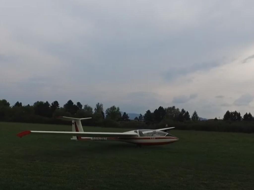 Sportsko letenje ponovo u Novoj Topoli - Entuzijasti iz Gradiške oživljavaju aeroklub Mišo Jazbec