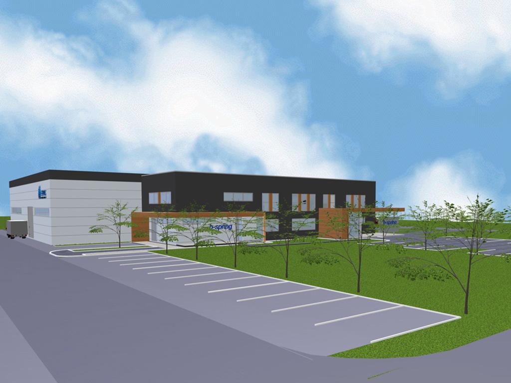 B-Spring počeo proizvodnju opruga za avio i autoindustriju u Livnu