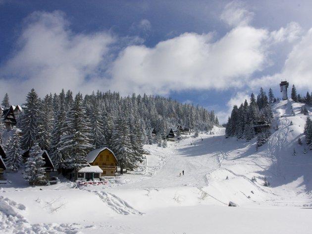 Ski centar na Staroj planini unapređuje turističku infrastrukturu - U planu izgradnja ski bifea sa pratećim sadržajima