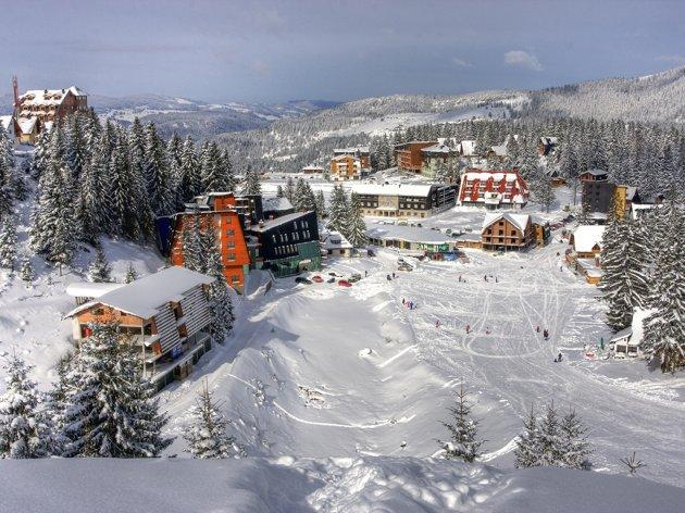 Strani investitori zainteresovani da ulažu na Vlašiću - FIS želi razvijati sportsko-zdravstveni turizam