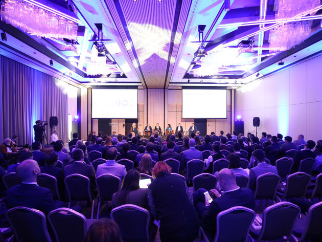 Balkans Property Forum 2019 at the Hilton Hotel