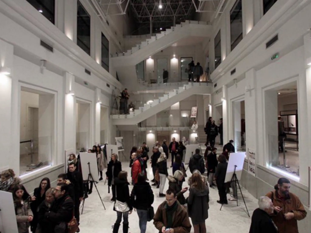 Balkansko arhitektonsko bijenale od 14. novembra u Beogradu