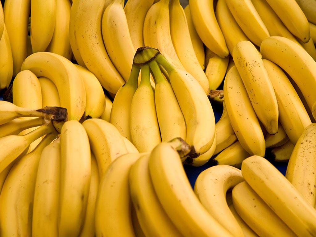 Klimatske promene omogućile rod banana u Srbiji - U Čačku uspevaju i japanske jabuke