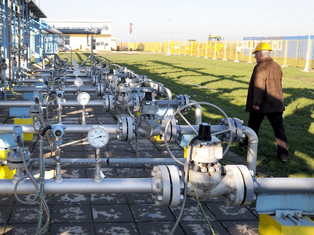 Intenzivni radovi na gasifikaciji na teritoriji Zrenjanina - Magistralna trasa spaja grad sa Perlezom