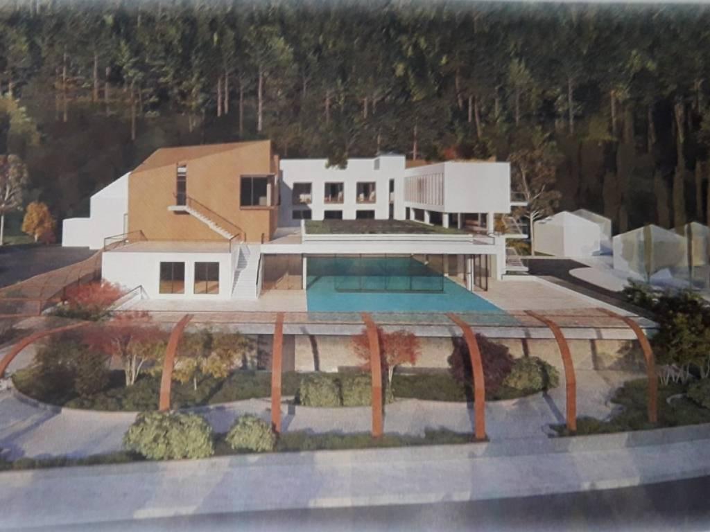 Vlada RS pomaže izgradnju banjskog kompleksa u Srpskim Toplicama sa 10 mil KM