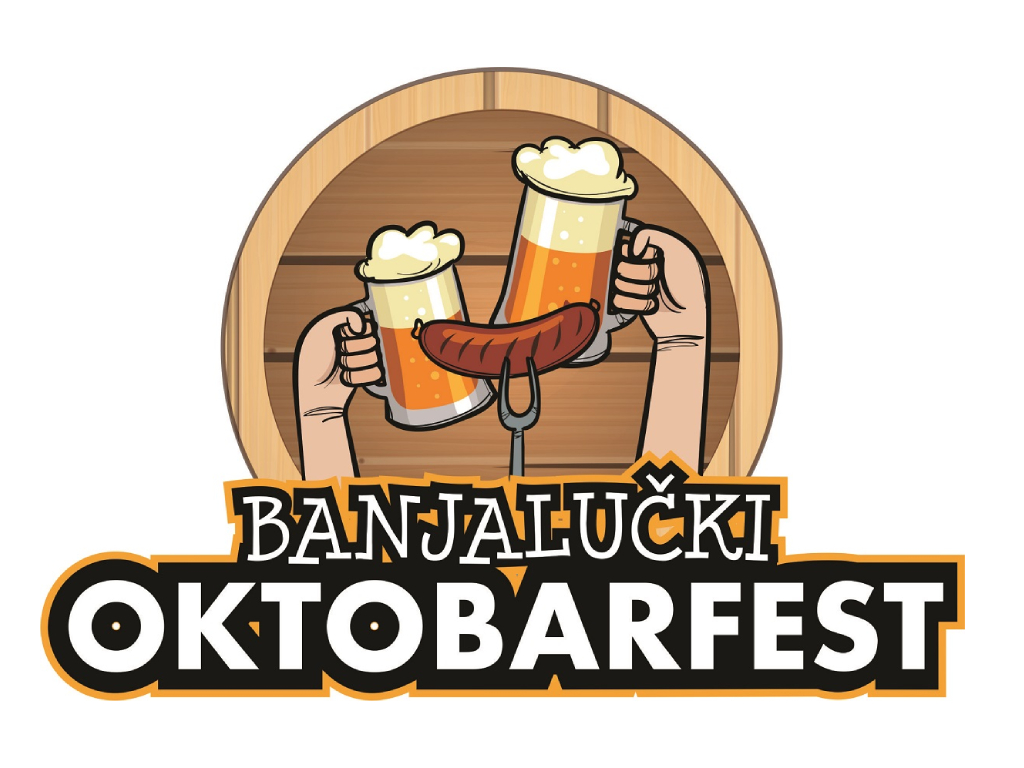 Banjalučki Oktobarfest od 27. do 29. spetembra