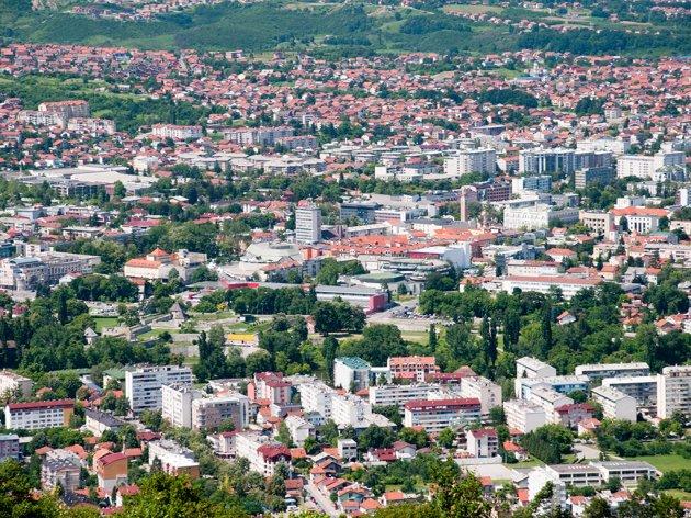 Nema gradnja u kompleksu Fabrike duvana Banjaluka - Prostor pod zaštitom države