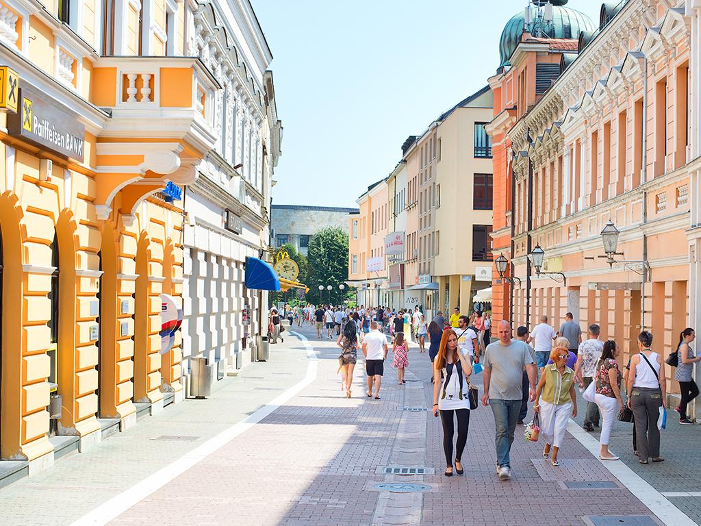 Uskoro kreću vikend čarter letovi iz Beograda do Banjaluke