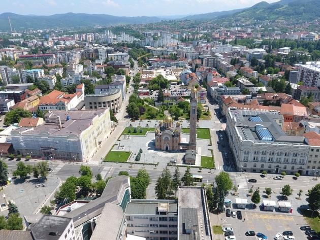Banjaluka prva u BiH dobila interaktivni turistički vodič