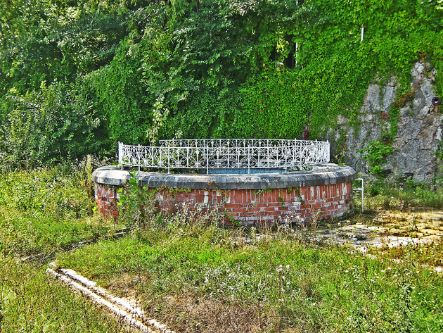 Može li se banjskom parku Ilidža vratiti stari sjaj? - Revitalizacijom parka obnovilo bi se i kulturno-istorijsko nasljeđe Austro-Ugarske (FOTO)
