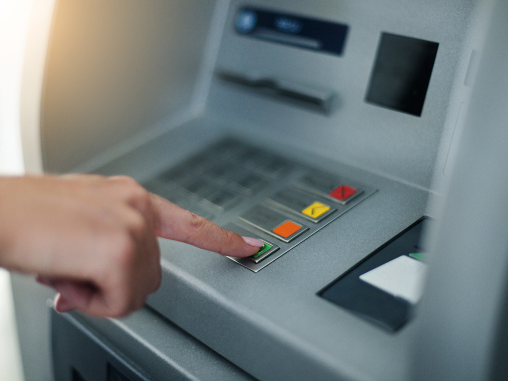 Bankomati članica NLB grupe i za klijente Komercijalne banke u celom regionu bez troškova