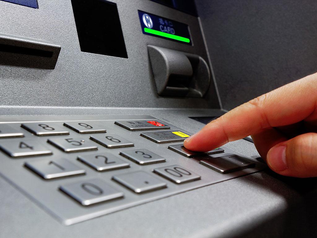 Bankomat za vozače postavljen u SC 25. maj - Milan Gale Muškatirović