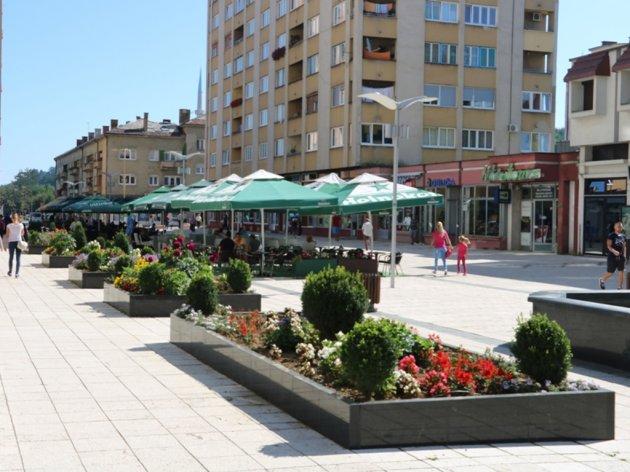 Prezentovan prednacrt urbanističkog plana za urbano područje Banovića - Konačna verzija u maju