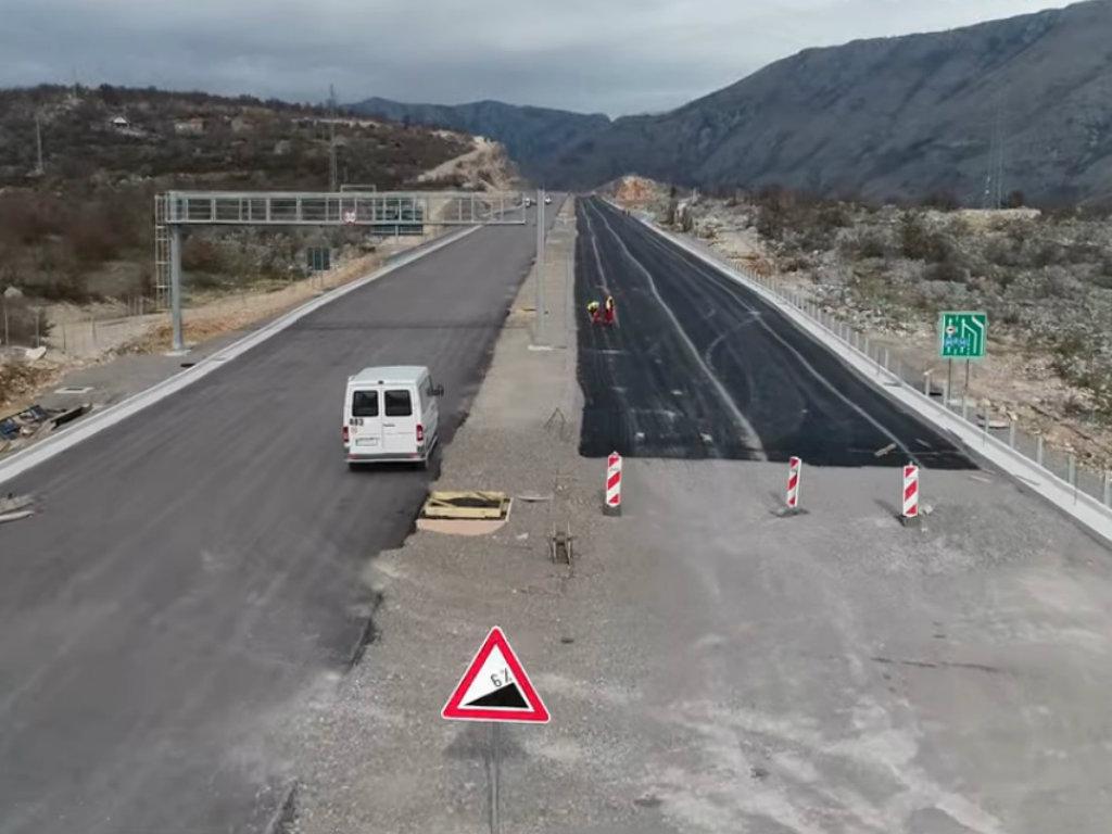 EK će podržati izgradnju autoputa Bar-Boljare - Najavljena i rekonstrukcija Barske pruge u CG i puta od Podgorice do Sarajeva