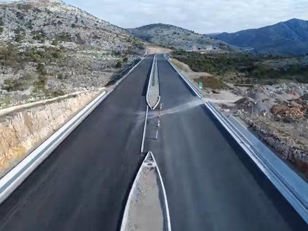 Uskoro pregovori o finansiranju i produžetku roka za autoput - Optimistično očekivati da prva dionica bude gotova do septembra
