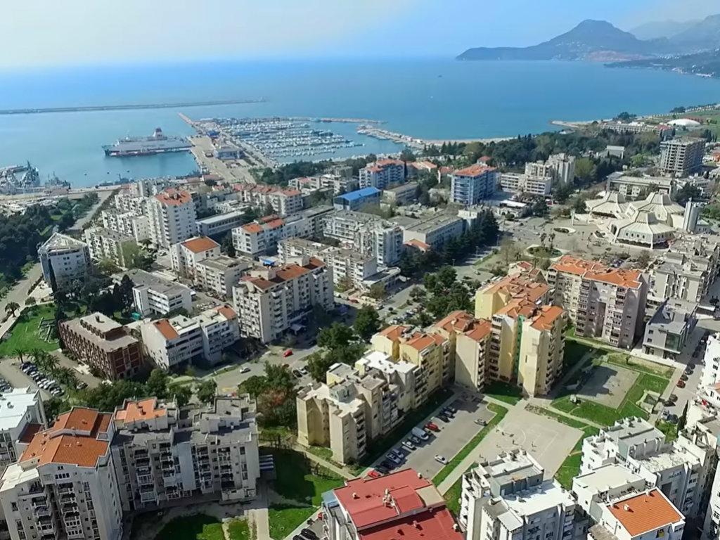 U planu izgradnja novih stambeno-poslovnih objekata u Baru - Opština oglasila prodaju tri građevinske parcele