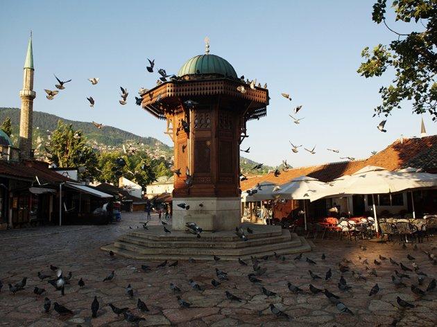 Mladići u Sarajevu pokrenuli startap u turizmu - Sa jednom karticom moguć obilazak najvećih atrakcija