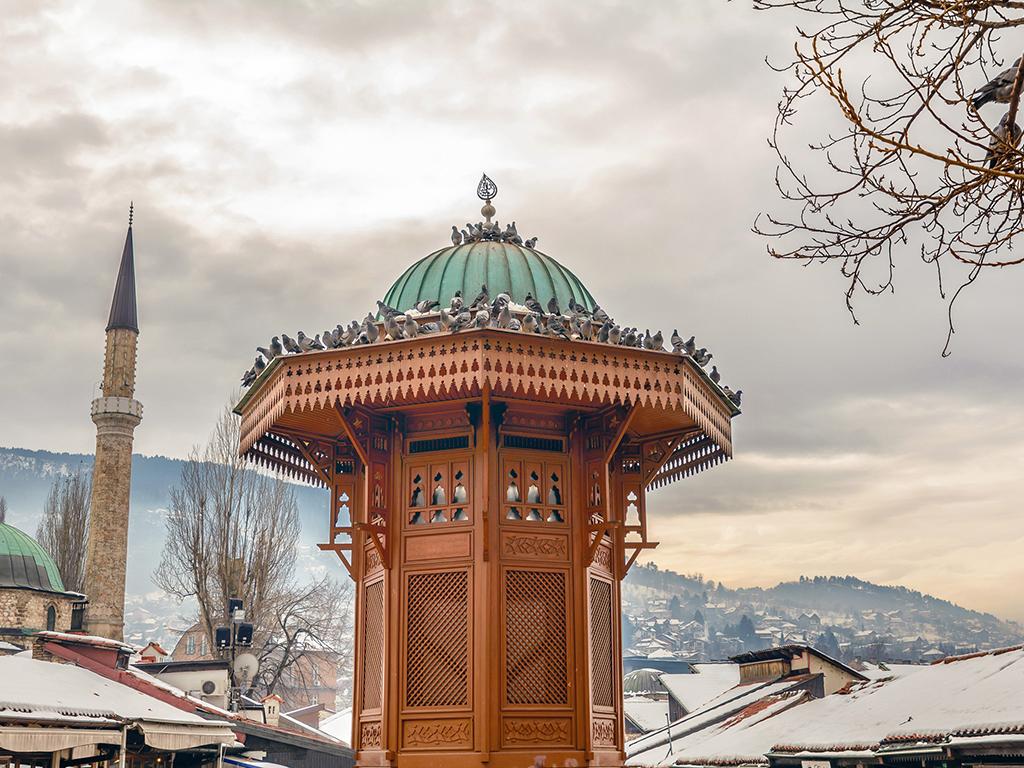 Sarajevo dobija turističku signalizaciju i uređen sistem parkiga za turističke autobuse