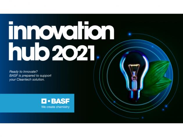 BASF pokreće regionalni konkurs za finansiranje najboljih startap rješenja - Prijave do 15. septembra